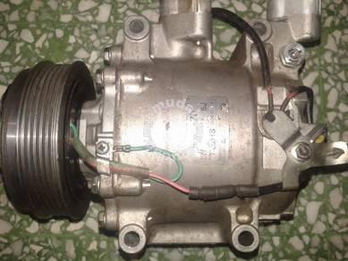 Honda city jazz insight fit freed*compressor