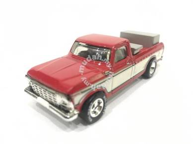 Hot Wheels Wal-Mart Exclusive '79 Ford F-150
