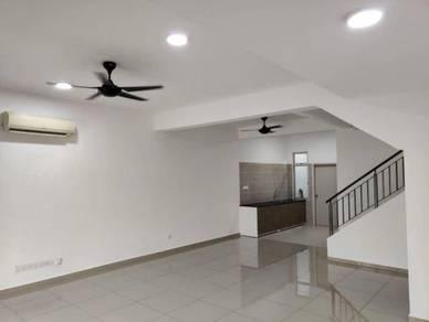 Bukit Indah, Jln Serimbun, Brand New House, G&G, 4b3t For Rent