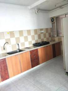 Taman Kheng Tian Jelutong Renovated Furnished 4 Aircond Well Maintain