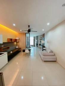 Twin Galaxy Residence Apartment / Offer / Low Deposit bandar ,town