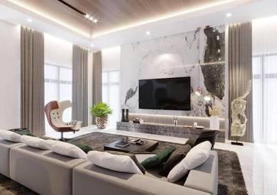 Good Buy Marc Residence Klcc F/Furnish F/R Next Pavilion Bukit Bintang