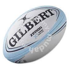 Gilbert rugby ball Zenon