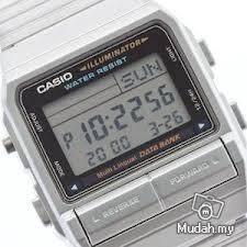 Casio DB-380-1 Original Genuine Casio