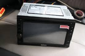 2nd Universal 2 din car DVD Player 6.2inch