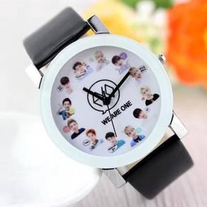 EXO Lu Han Wu Yifan Oh Se-hoon watch