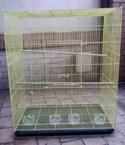 Big Cage For Sugar Glider and Bird