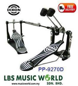 Drum Double Pedal DIXON
