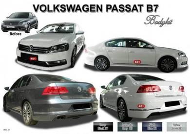 Volkswagen Passat B7 Bodykit
