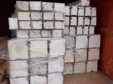 Eps coping expanded polystyrene sheet cement foam