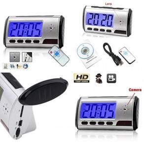 2 In 1 Hidden HD Cam Multi Function Digital Clock