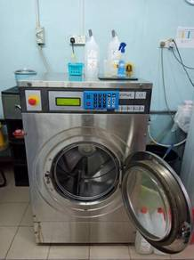 Kelana Jaya Laundry Shop For Sale