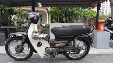 Honda Ex5 C100