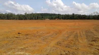 Tanah Lot Banglo Mampu Milik, Di Daerah Kuala Krai Kelantan