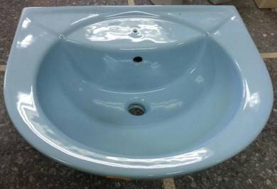 [Jualan Hebat] Claytan WB1059 Lisa Wash Basin