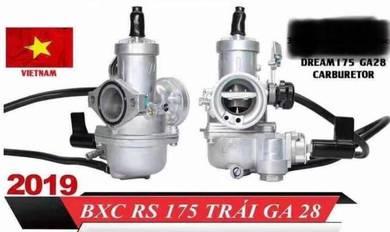 Vietnam Carburtor ex5 dream175Cc