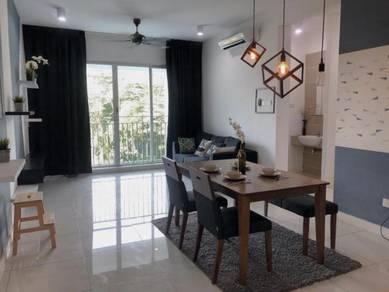 The Epic Residence Apartment, Taman Suria Muafakat, Near Town, Offer