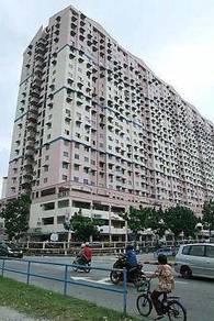 Apartment Taman Seri Pinang For Sale