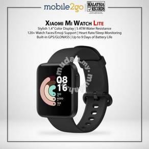 Xiaomi Mi Watch Lite [Stylish 1.4'' color display]