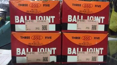 Ball join honda