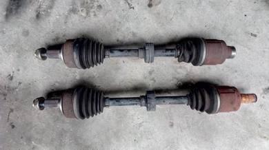 Honda elysion drive shaft