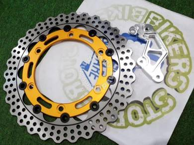Rapido Front 290mm Disc Plate Honda RS150R