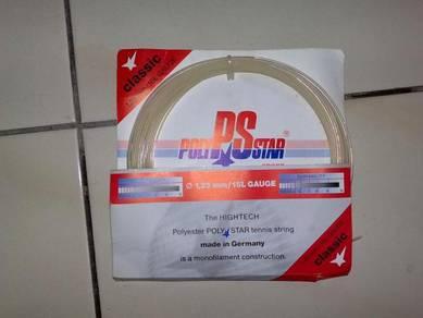 Polystar Classic 17 tennis strings