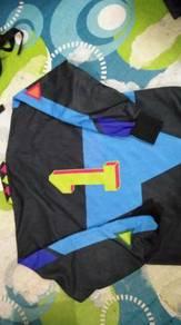 Uhlsports goalkeeper jersey