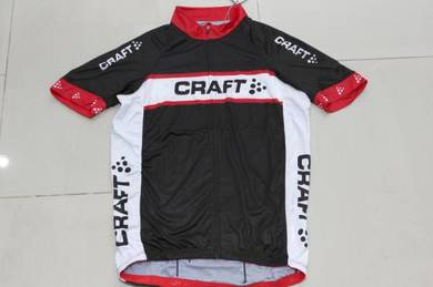 Craft Active Bike Logo Jersey - M