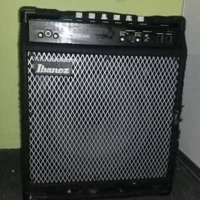 AMP BASS IBANEZ 100watt