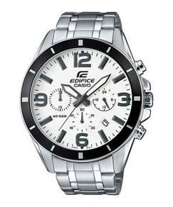 Watch - Casio Multihands EFR553D-7 - ORIGINAL