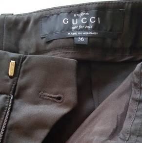 Original Gucci Uniform