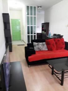Corner Apartment 1Borneo 1000sf Murah 358k, Jln Sulaman, Kota Kinabalu