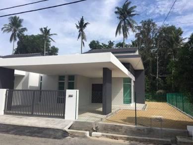 [ Semi D Baru LAST unit ] Freehold Opentitle Bandar Kuantan