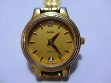 Alba Watch for Lady