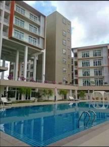 Nu Ryegates Condominium, Jln Stampin Opposite Kuching Airport