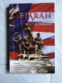 Sejarah Hubungan Etnik di Malaysia