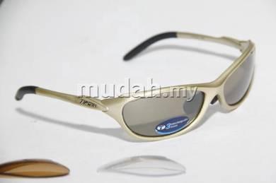 Tifosi Strada sunglasses - 3 lenses