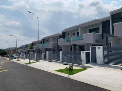 New CCC 2 Sty Link Homes Taman Permai 3 Seremban S2 Heights