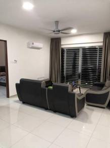 EXO Residence Condo Fully Furnished Near Icon City Juru Sentral