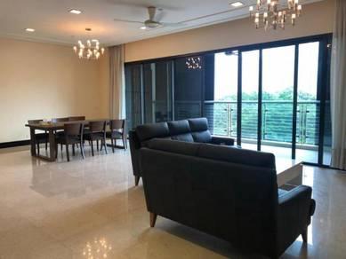 The Binjai, Fully furnished, High End Condo, Near KLCC, KL city