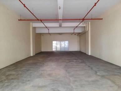 Metropolitan Square, Shop/Office bigger space, MRT Damansara Perdana