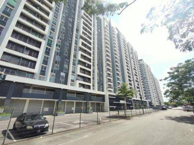 Paling Murahhh - Sentrovue Service Apartment Puncak Alam