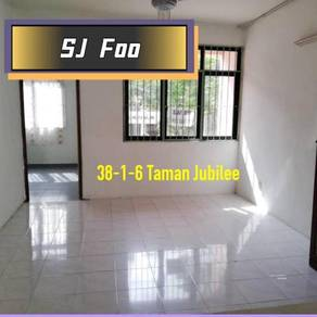 Taman Jubilee Phase 3 Rare In The Market good condition well maintain