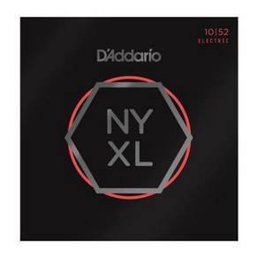 D'Addario NYXL1052 Nickel Wound EL Gtr String