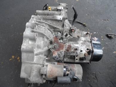 JDM Mazda Familia BP-T Lantis 323 MT LSD gearbox