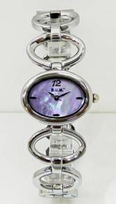 B.U.M Ladies Dress Watch BUB100008