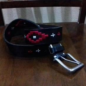 Belt Leather Lee