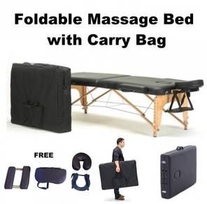 Foldable Folding Massages Beauty Facial Bed Table