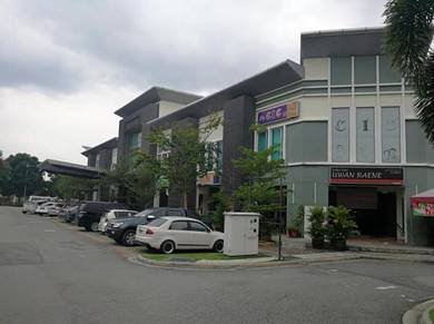 Ground floor Shop lot, Presint 15 Putrajaya, Jalan P15 H